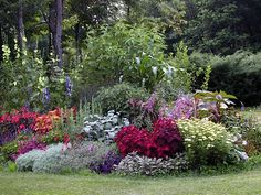 great mixed bed