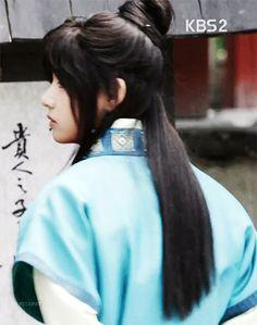 taehyung, hwarang
