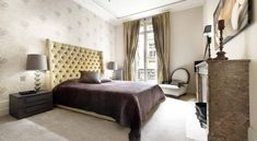 New Lyfe Feinste Luxus-Penthouse New York Penthouse, Saint Jean Cap Ferrat, Villa France, Dining Room Office, French Apartment, Maids Room, Ensuite Bathrooms, French Restaurants, Luxury Kitchens