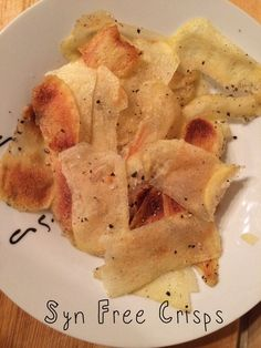 Syn Free Crisps - Slimming World - You And Me Are Family