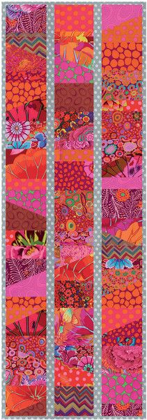 560 Best KAFFE FASSETT images in 2020 | Quilts, Quilt patterns ...