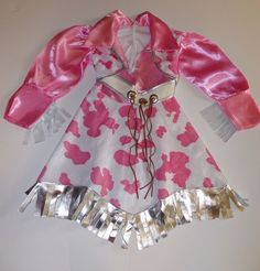 Western Diva Child Costume Pink Cowgirl Vest And Belt Halloween Fancy Dress Cowgirl Western Wear, Cowboy And Cowgirl, Halloween Costumes For Sale, Cute Pink, Westerns, Toddlers, Diva, Skirts, How To Wear