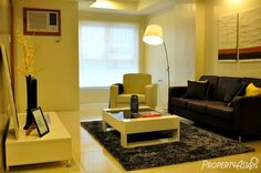 This 116 sqm two-bedroom condo for rent located at Cebu City's premier business district, Cebu Business Park, is absolutely a stunning place to stay in: https://www.propertyasia.ph/property/24985/2-bedroom-condominium-for-rent-in-zenith-residences-manila #condo #rent #cebu