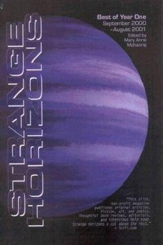 The Best of Strange Horizons: Year One by Mary Anne Mohanraj http://www.amazon.ca/dp/1590210360/ref=cm_sw_r_pi_dp_UaeMub0ENEFBF