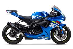 So sexy !! w/ Two Brothers Exhaust #lifeisbetterontwowheels #gsxr #gsxr600 #bikelife