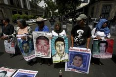 Investigators Say Mexico Has Thwarted Efforts to Solve Students' Disappearance - The New York Times