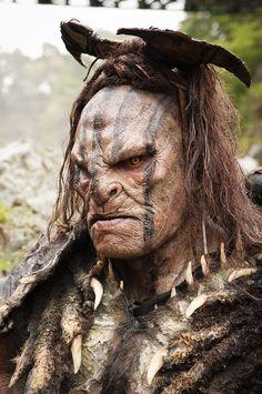 Bigfoot | Similar Characteristics | Uruk-Hai