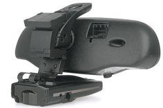BlendMount for Beltronics / Escort Radar Detector for C6 Corvette by BlendMount. $129.99. BlendMount and MirrorTap and HardTap product lines are designed and manufactured in the USA by J28 Design, Inc. When we designed the BlendMount for the Escort (& Beltronics) Radar Detectors, quality and adjustability were our main objectives. We wanted to utilize the dead space between the back of your mirror and the windshield for a stealthy, factory-installed looking mount. With...