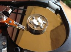 If you decide to do a hard disk repair at home, use the Hard Disk Sentinel utility to confirm its health status before rushing to conclusions. Then you can attempt manual repair hacks by using recovery tools like iCare to get your data back. Computer Projects, Computer Lessons, Computer Help, Computer Technology, Technology Lessons, Computer Gadgets, Computer Basics, Recovery Tools, Data Recovery