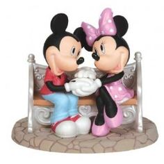 Every Day Is Sweeter With You - Disney - Figurines - Precious Moments