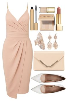 """""""Untitled #3999"""" by natalyasidunova ❤ liked on Polyvore featuring Stuart Weitzman, Miss Selfridge, Repossi, Accessorize, Red Camel, Bobbi Brown Cosmetics, Yves Saint Laurent, Dolce&Gabbana and Jane Iredale"""