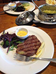 ,m Steak, Good Food, Steaks, Healthy Food, Yummy Food
