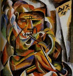 otto dix | Otto Dix Paintings 141.jpg