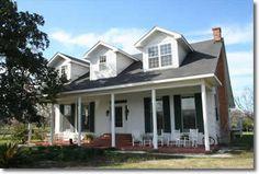 Fairmount Plantation - Bed & Breakfast - Colfax, Louisiana
