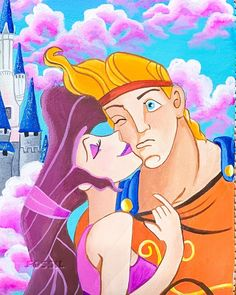 💜who is your favorite Disney couple? Disney Style, Disney Love, Custom Painted Shoes, Disney Animated Movies, Disney Couples, Disney Animation, Happily Ever After, Your Favorite, Fossil