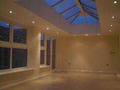 Roof Lantern, lantern roof, roof light, flat roof lanterns, bespoke roof lights, traditional lantern roofs, upvc roof lanterns, roof lanterns uk, Lumina design TEL 01656 630037