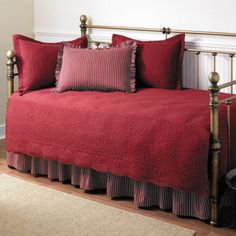 Buy Stone Cottage Trellis 5-pc. Daybed Cover Set today at jcpenney.com. You deserve great deals and we've got them at jcp!