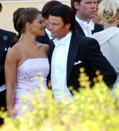 Photo galleries - Photo 4 - Crown Princess Victoria of Sweden and Daniel Westling: a royal love story