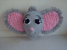 Elephant Party Pinata, $41
