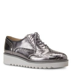 Nine West Whenever Lace-Up Oxfords