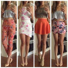 Anna Banana  @heyitsannabanana Want these outfit...Instagram photo | Websta (Webstagram)