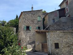 Provence France Les Pilles