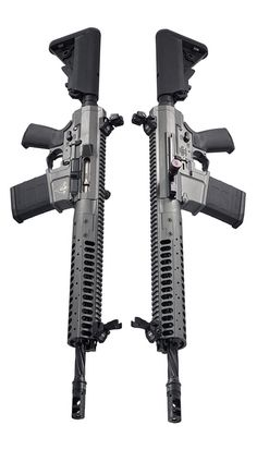 """LWRC Scythe REPR, 14.7""""........for Isis and .....simple solution"""