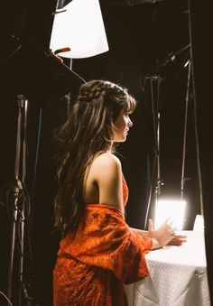 You think that you'll die without her, but you know that's a lie that you tell yourself, you fear that you'll never meet another so pure, that ain't true... ~Camila Cabello- Crying in the Club ♡ @BruhItsAz