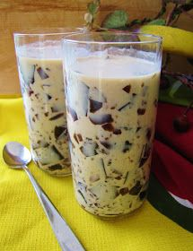 The Bacon Thief: Japanese Coffee Jelly Drink (Low-Carb, Gluten-Free, Paleo/Primal) Coffee Jelly Drink Recipe, Coffee Jello, Coffee Dessert, Coffee Coffee, Jelly Recipes, Dessert Recipes, Jello Desserts, Grass Jelly, Carb Cycling Diet