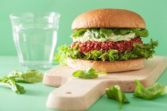 If you have always wanted to use quinoa in your cooking, but have NO idea where to start then these 3 recipes are for you! Quinoa is such a versatile ingredient and it can be used both in sweet and savoury dishes, from breakfast right through to dinner. Here are 3 of my favourite quinoa dishes: Beetroot and Quinoa Burger  (serves 2) Ingredients: Burger Patties:30g quinoa125ml water110g tinned chickpeas, drained and rinsed1 medium beetroot, grated¼ small brown onion, finely diced½…