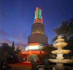 Tower Cafe (Sacramento, CA) - Uniquely Sacramento.