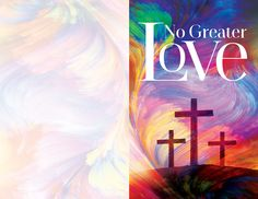 No Greater Love Bulletins Gospel Quotes, Catholic Quotes, Religious Quotes, Faith Quotes, Great Love, God Is Good, Jesus I Need You, Devotions For Kids, Church Bulletins