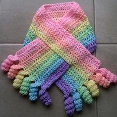 Free crochet pattern! :)