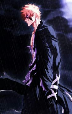 This page features Bleach figures from the popular anime titled Bleach. Ichigo Kurosaki Wallpaper, Ichigo E Orihime, Kenpachi Zaraki, Bleach Anime, Bleach Fanart, Bleach Characters, Manga Characters, Bleach Figures, Anime Titles