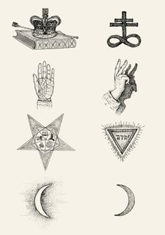 Symbols.