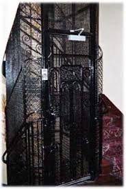 Afbeeldingsresultaat voor Birdcage elevators