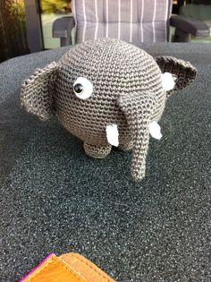 Crochet Ollie Homemade