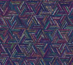 Triangle Digital Art 2160 x 1920 Wallpapers for Android - @mobile9 #mobile #abstract #art