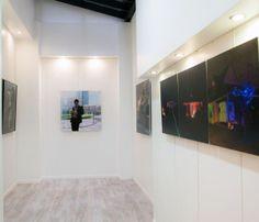 Art Sourcing Photo - All pictures © Christophe Beauregard