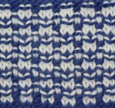 Bohus knitting patterns