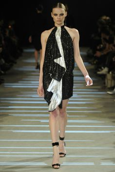 Alexandre Vauthier Spring Couture 2013 -