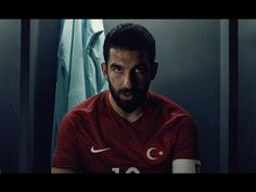 17f5b8960f Nike Football Presents  Half-time Speech - YouTube Turkey Football