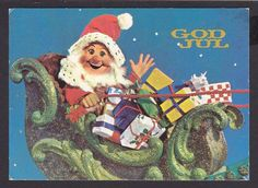 Valgt bilde Troll, Norway, Auction, Christmas Postcards, Manga, Painting, Art, Pictures, Art Background