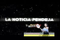Denise Peña trae las noticias más pendejas de la semana en Buscando Sonido con Robert Sanchez