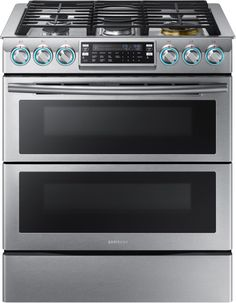 This range has the best reviews of gas ranges on consumer reports and is well within my price range.