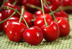"""Bing Cherries    Inflammation Fighter  Research by the U.S. Department of Agriculture shows that eating up to 45 bing cherries a day can lower the risk of tendinitis, bursitis, arthritis, and gout, says Bowerman. Studies also suggest that they reduce the risk of chronic diseases and metabolic syndrome. """"They taste great on yogurt or cereal,"""" says Bowerman."""
