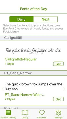 EverFont PRO - Enhance your documents with beautiful fonts by OnDemandWorld gone Free
