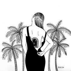 Come into my world by Henn Kim