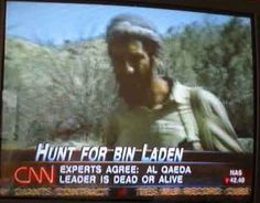 Bin Laden is still dead or alive.