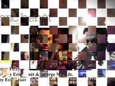 Eric Benét - Sometimes I Cry Lyric in Japanese - YouTube